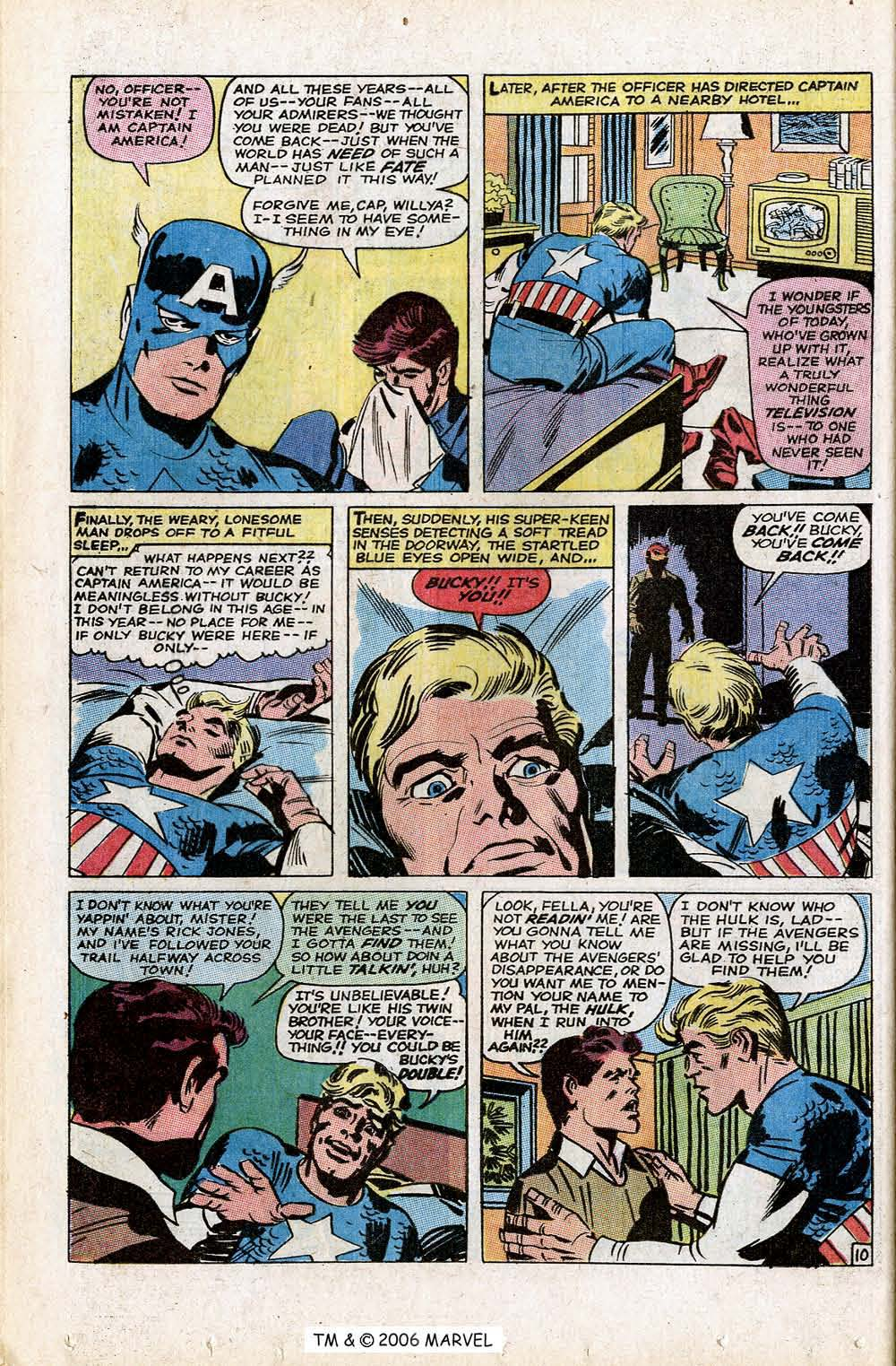 The Avengers (1963) _Annual_3 Page 11