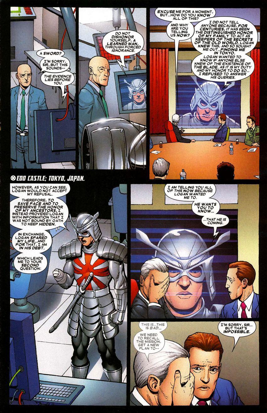 Read online Wolverine: Origins comic -  Issue #2 - 12