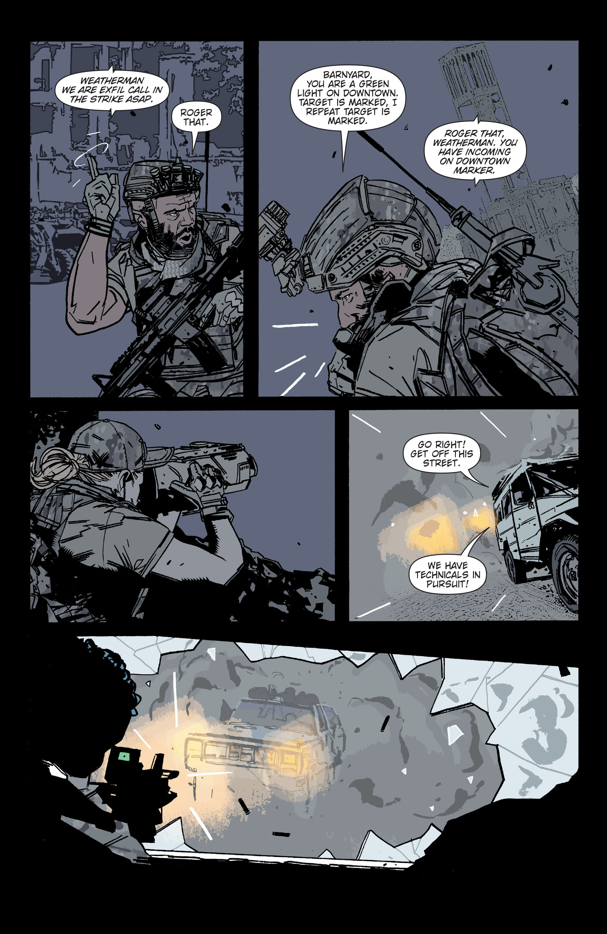Read online The Activity comic -  Issue #9 - 18