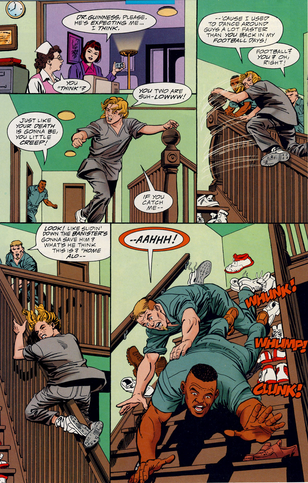 Action Comics (1938) 723 Page 19