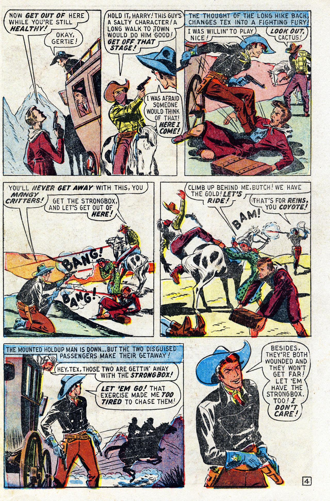 Read online Two-Gun Kid comic -  Issue #6 - 23