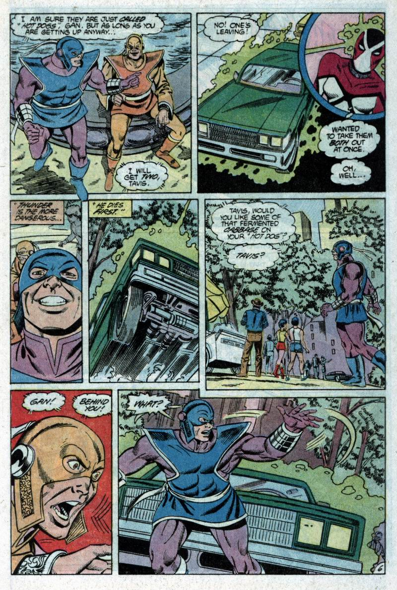 Teen Titans Spotlight issue 17 - Page 7