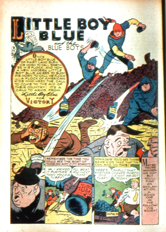 Read online Sensation (Mystery) Comics comic -  Issue #16 - 50