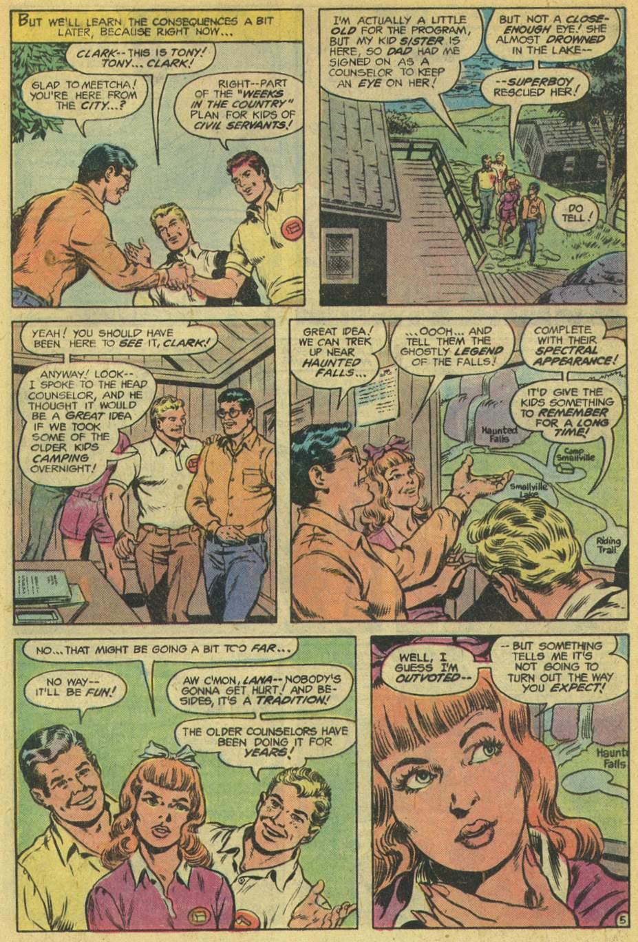 Read online Adventure Comics (1938) comic -  Issue #453 - 9