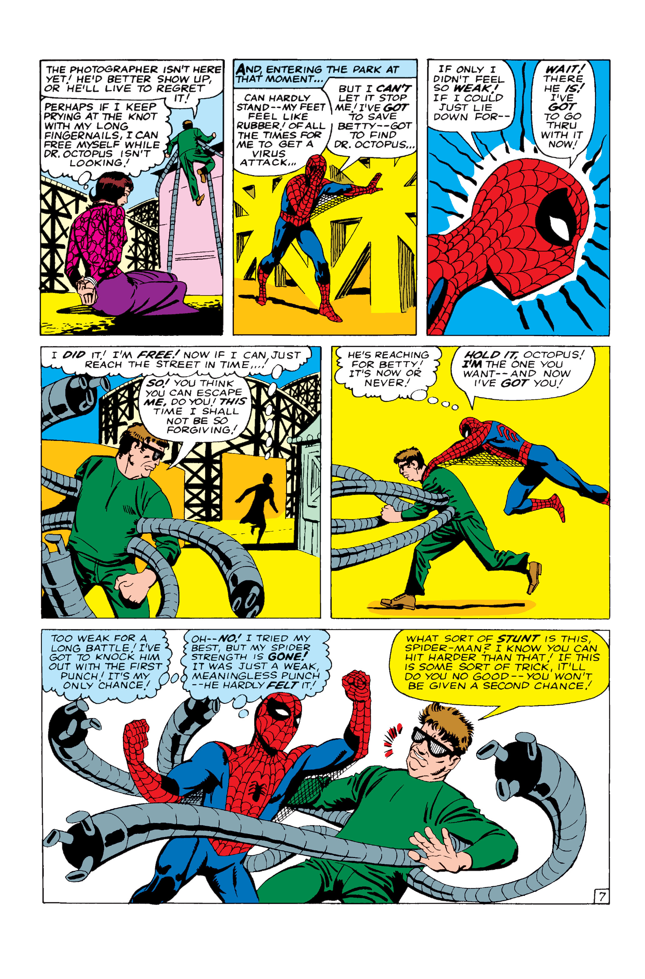 The Amazing Spider-Man (1963) 12 Page 7