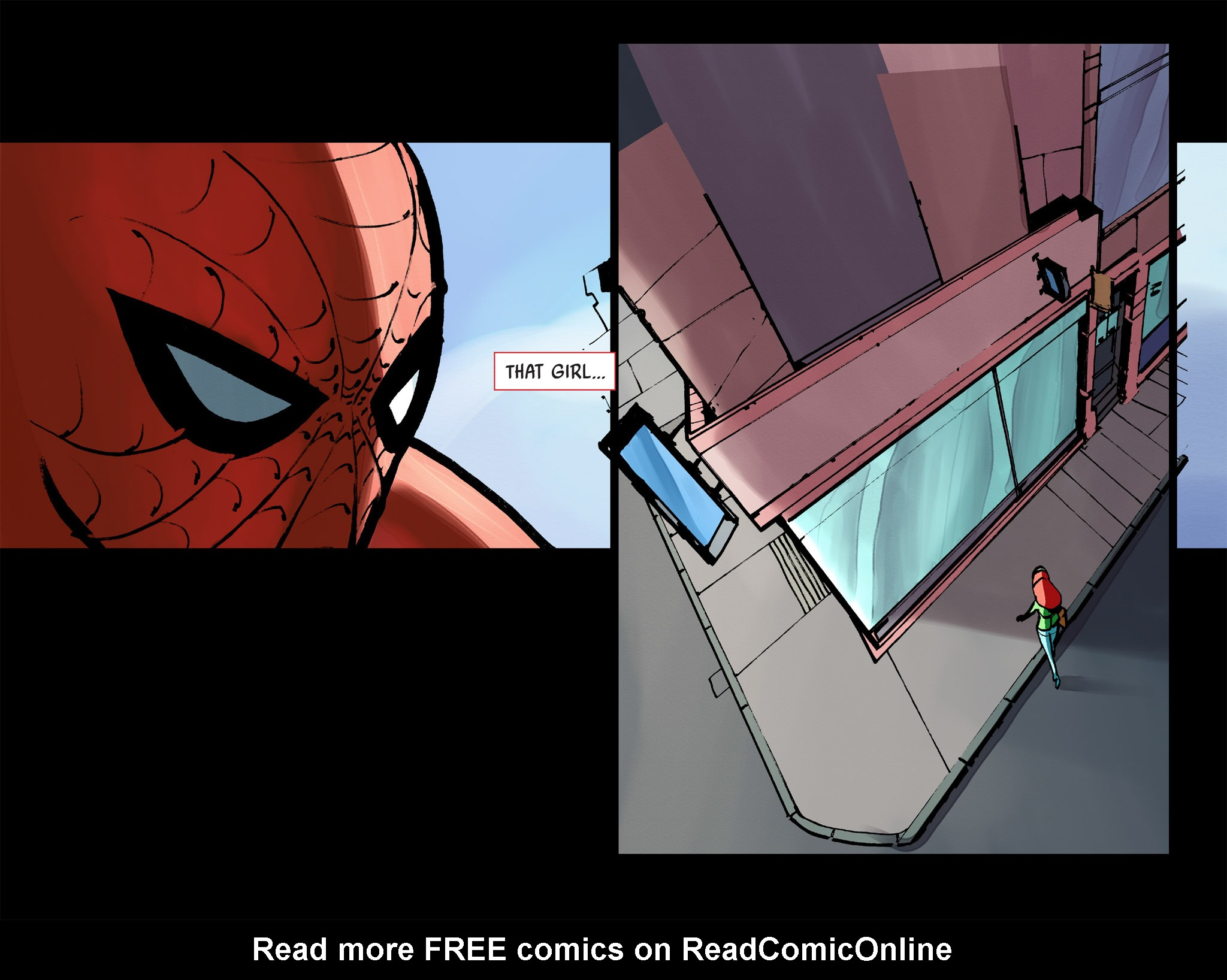 Read online Amazing Spider-Man: Who Am I? comic -  Issue # Full (Part 2) - 37