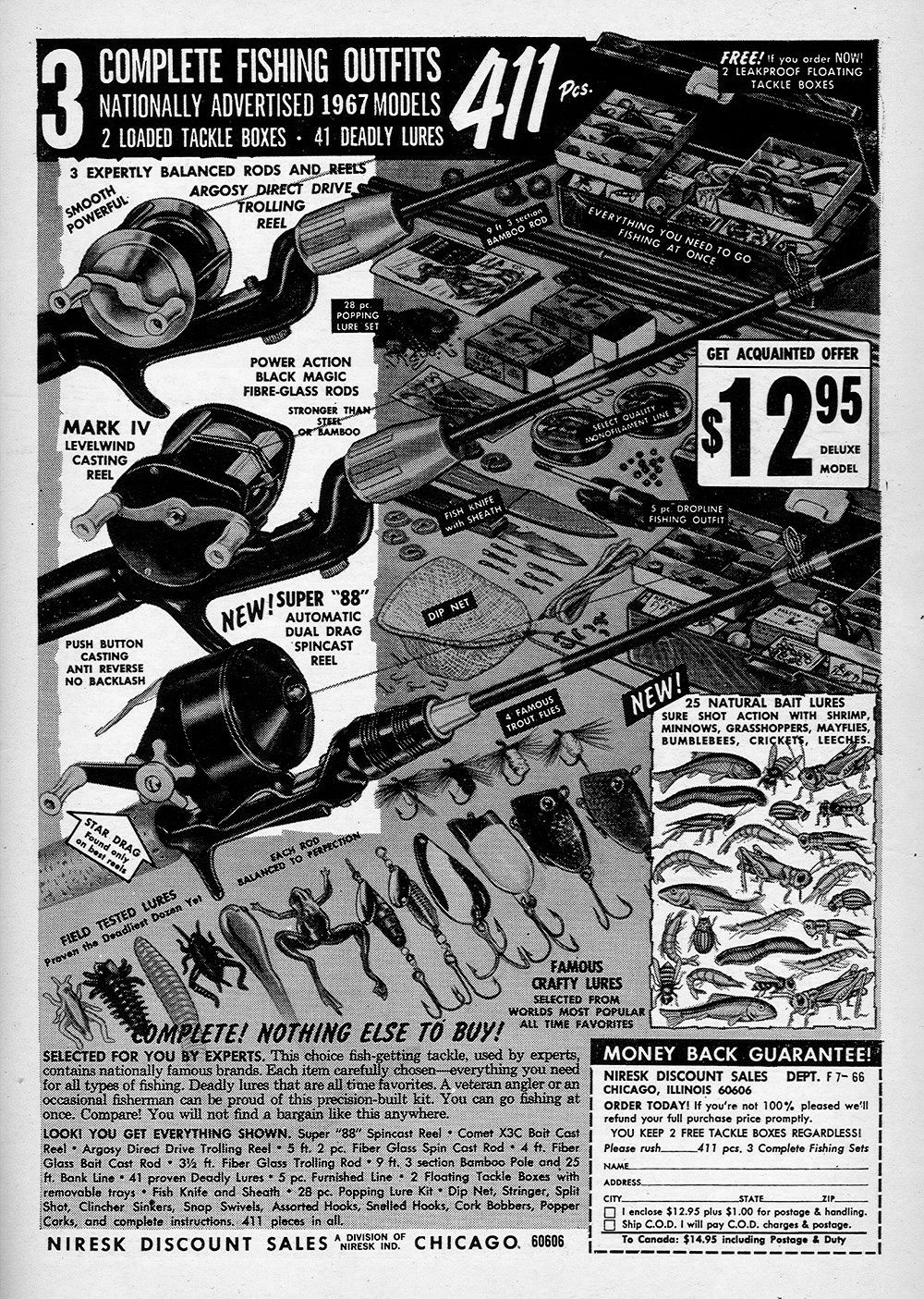 Read online Sgt. Fury comic -  Issue #46 - 35