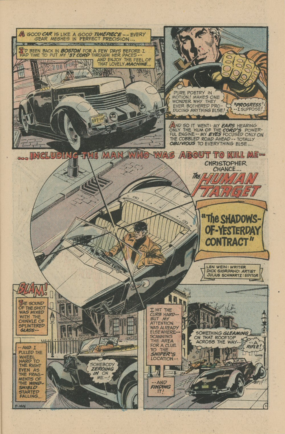 Read online Action Comics (1938) comic -  Issue #422 - 23