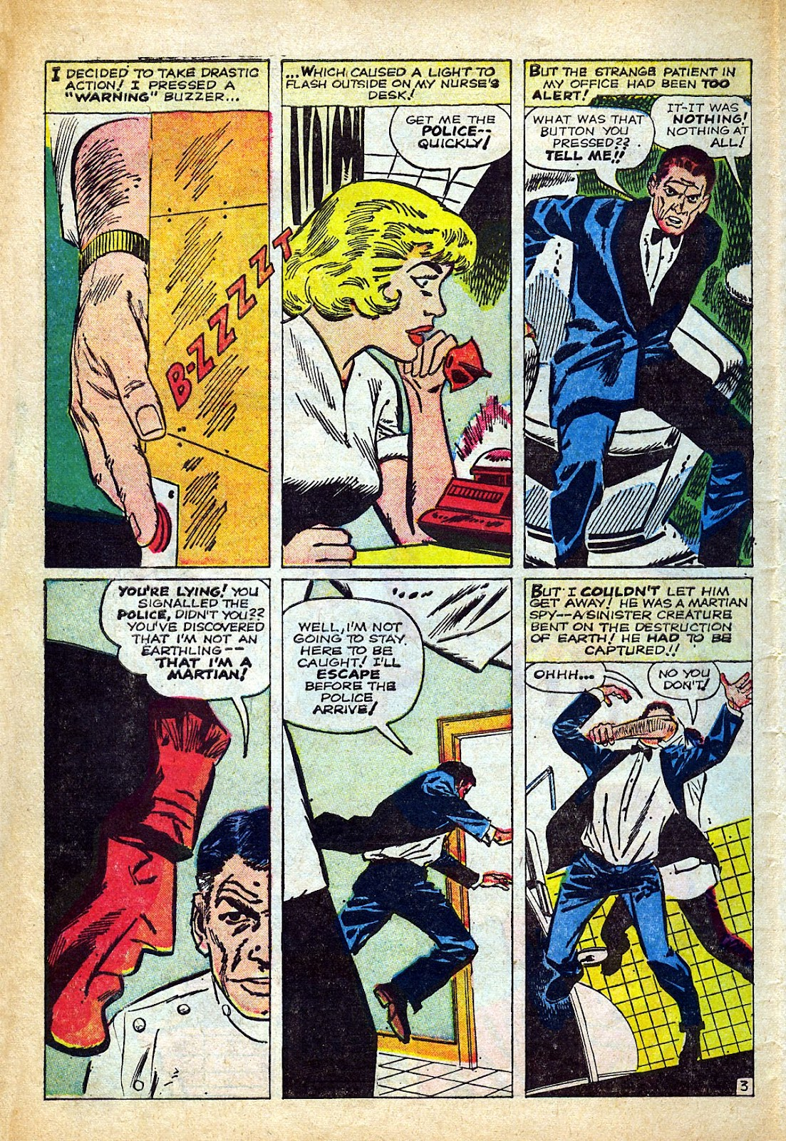 Tales to Astonish (1959) issue 21 - Page 30