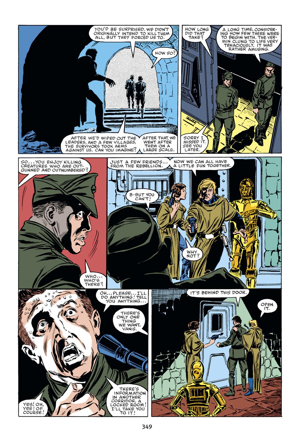 Read online Star Wars Omnibus comic -  Issue # Vol. 18.5 - 68