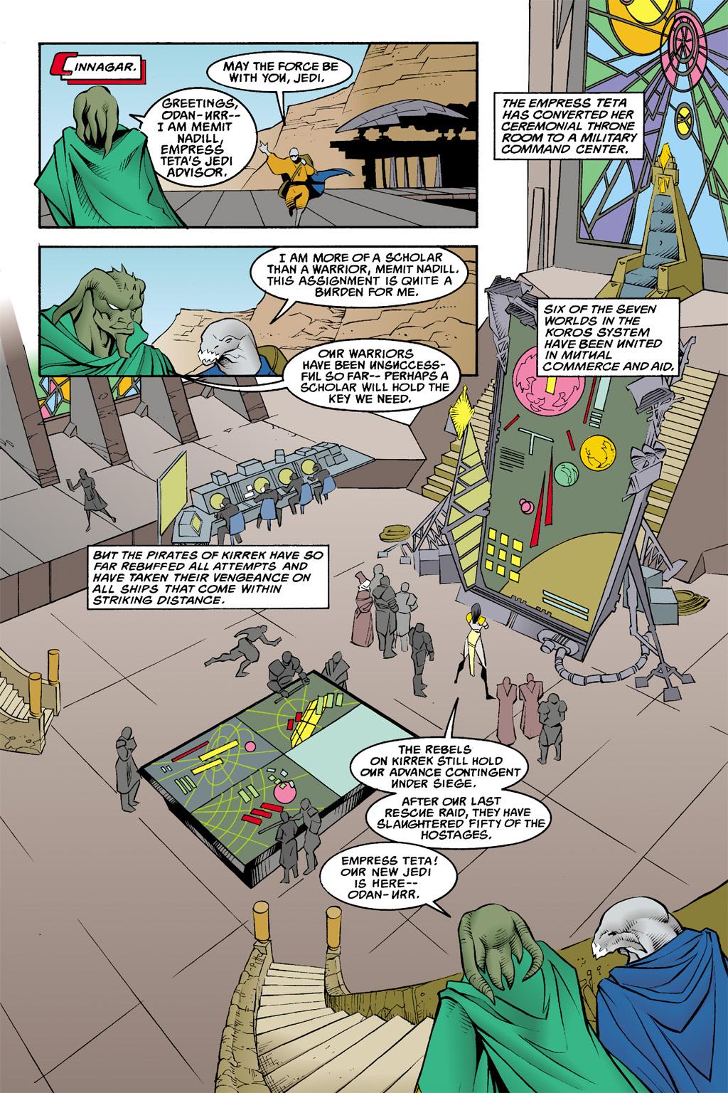 Read online Star Wars Omnibus comic -  Issue # Vol. 4 - 12