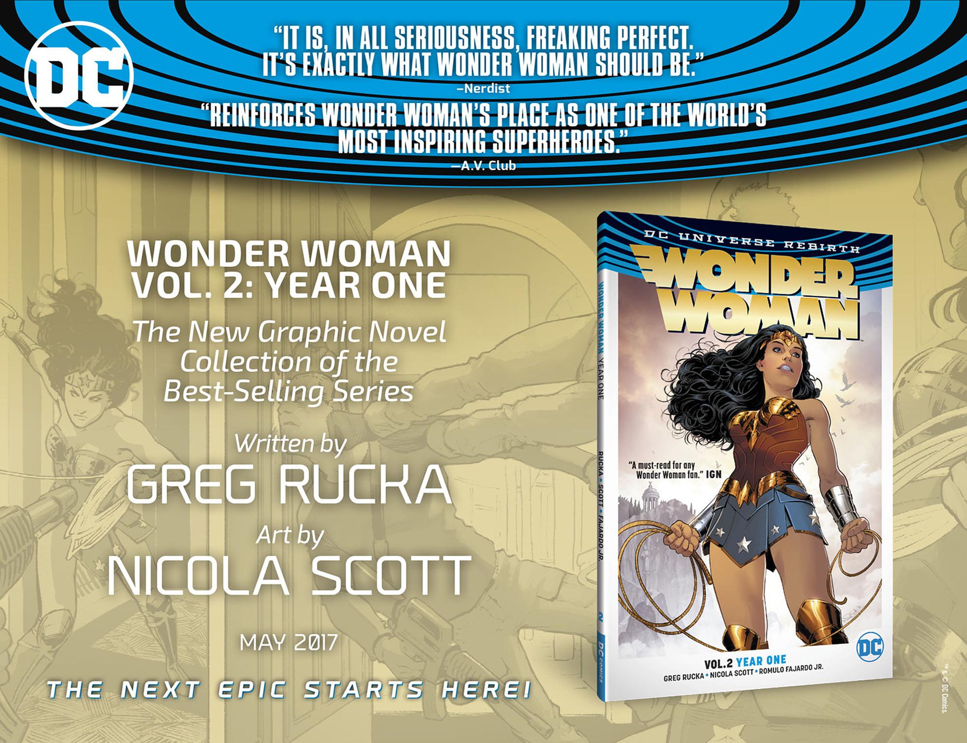 Read online Injustice: Ground Zero comic -  Issue #22 - 24