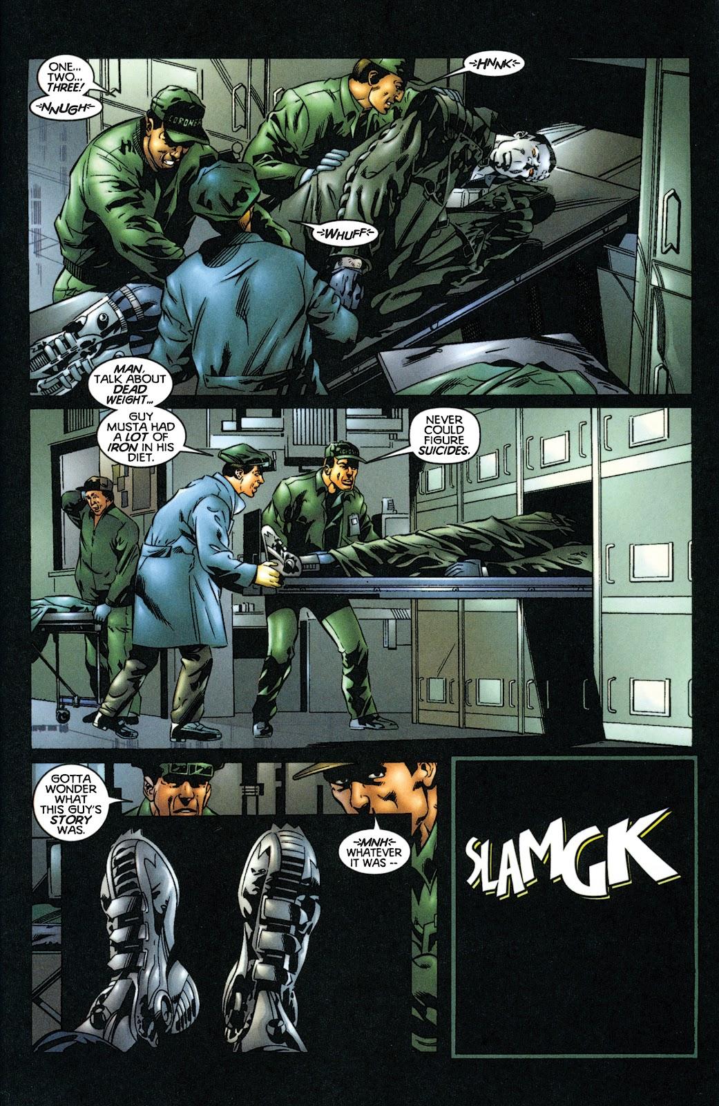 Bloodshot (1997) issue 16 - Page 4