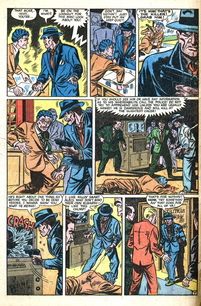 Daredevil (1941) issue 44 - Page 25