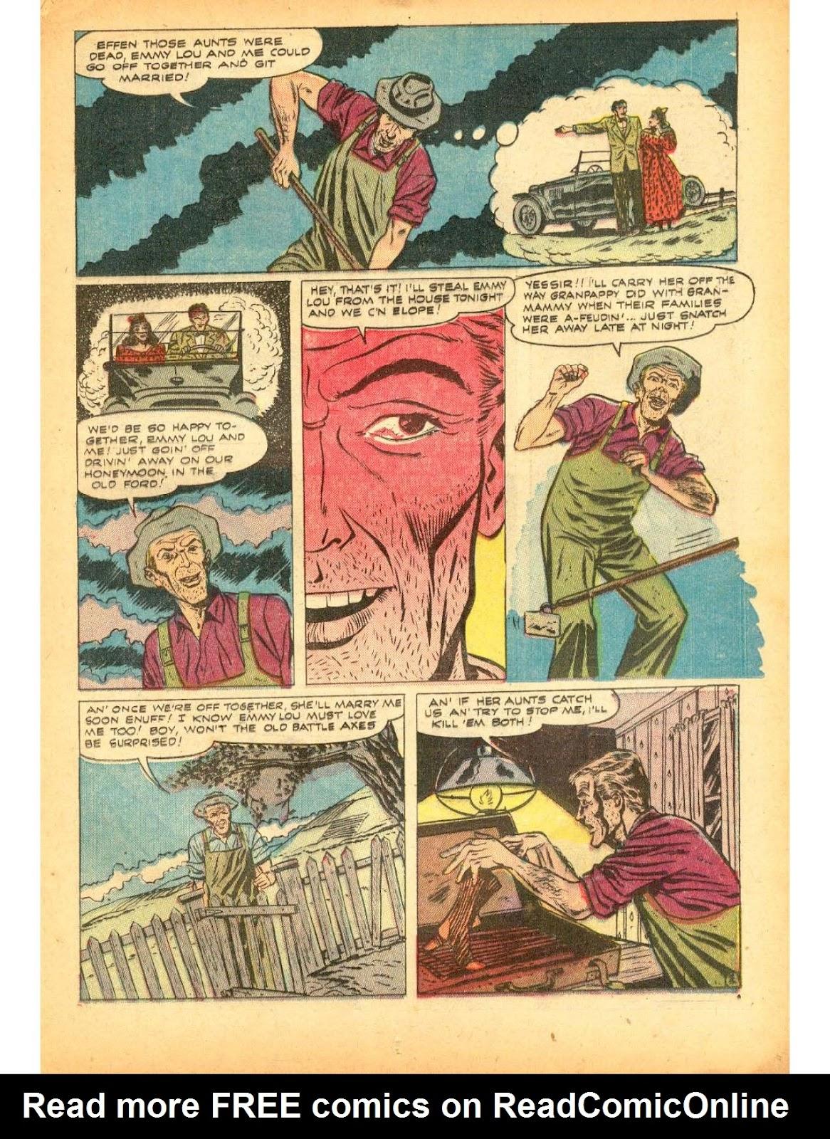 Spellbound (1952) issue 7 - Page 13