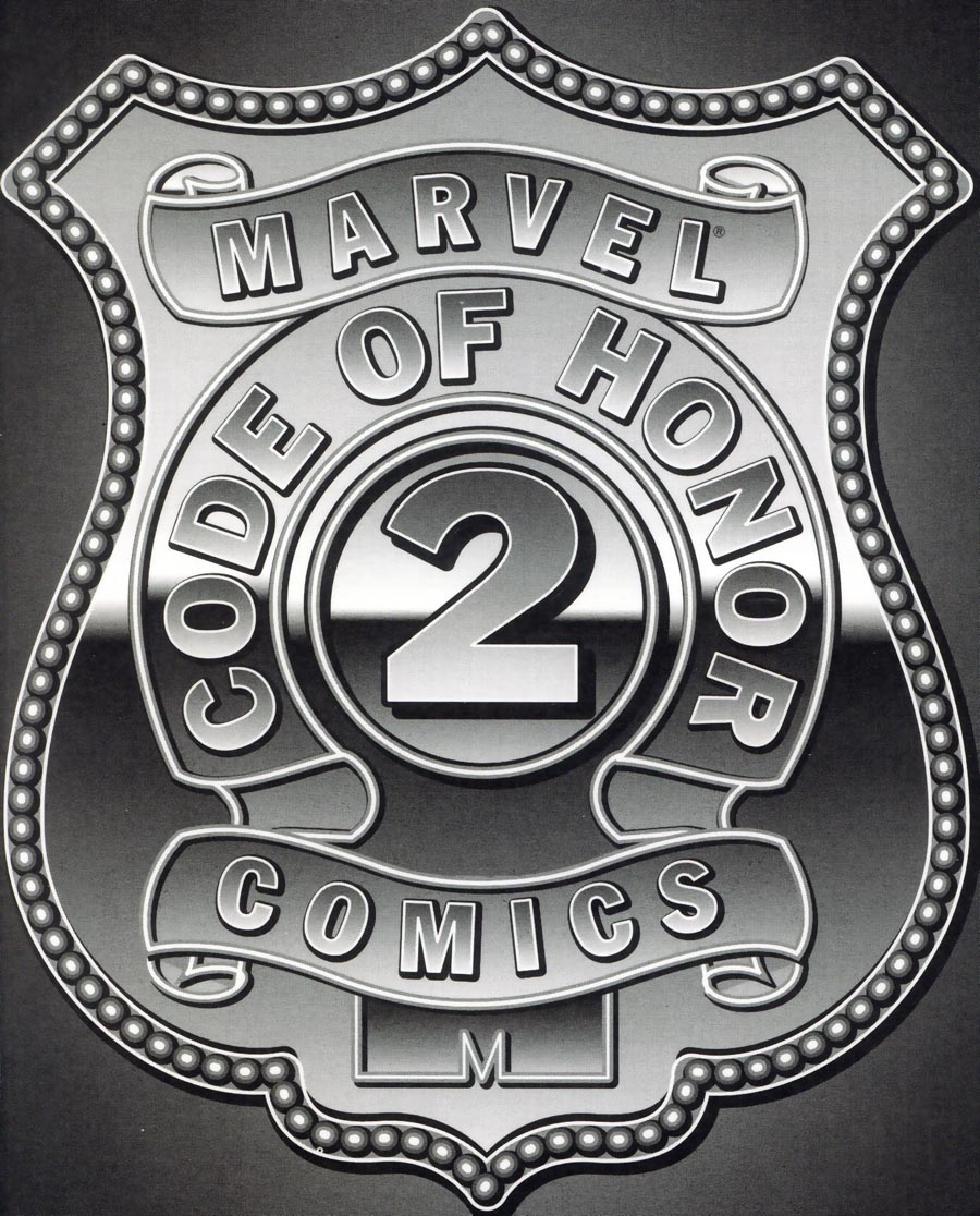 Read online Code of Honor comic -  Issue #2 - 51