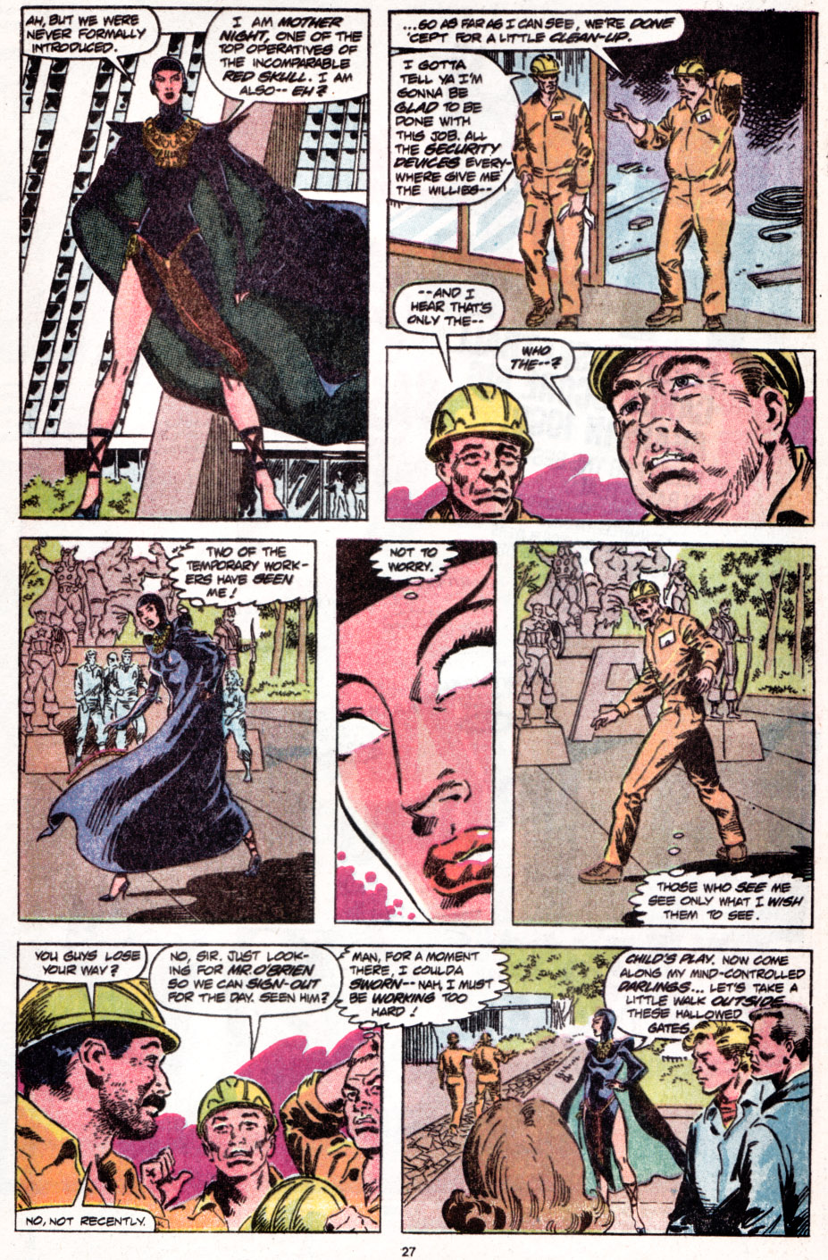 The Avengers (1963) 324 Page 19