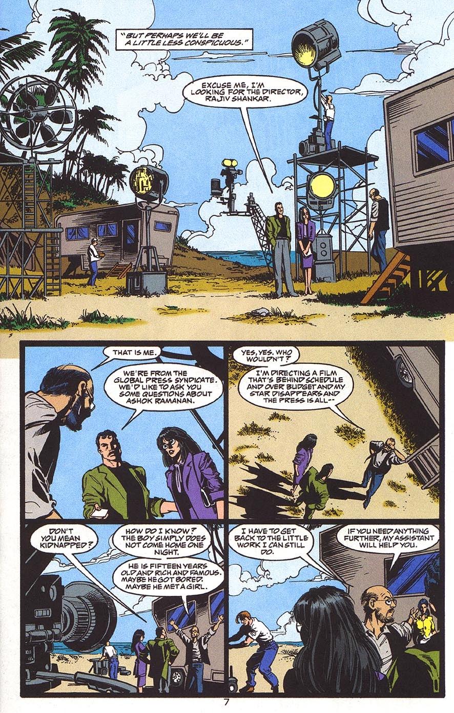 Batgirl (2000) #Annual_1 #74 - English 7