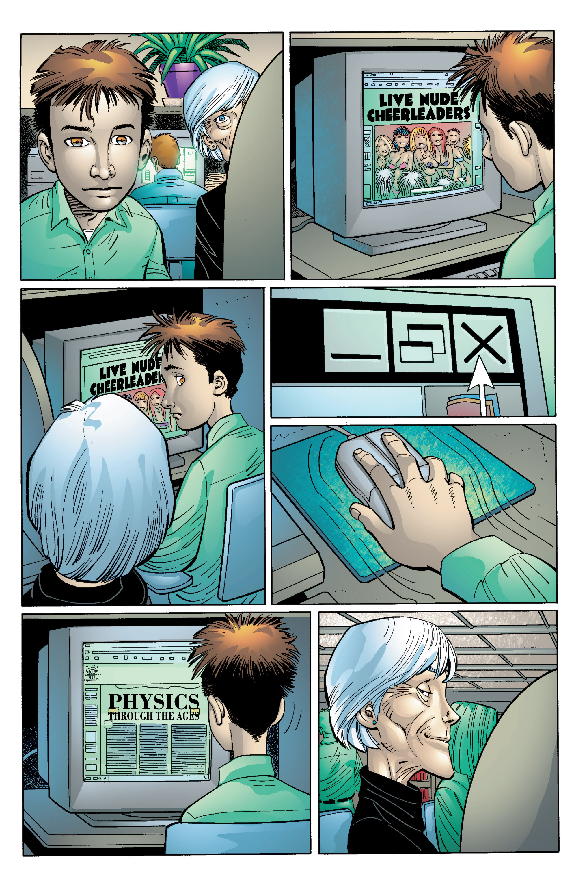 The Amazing Spider-Man (1999) 39 Page 14