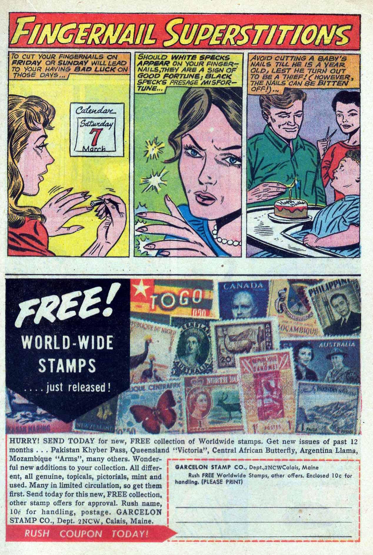 Read online Wonder Woman (1942) comic -  Issue #129 - 17