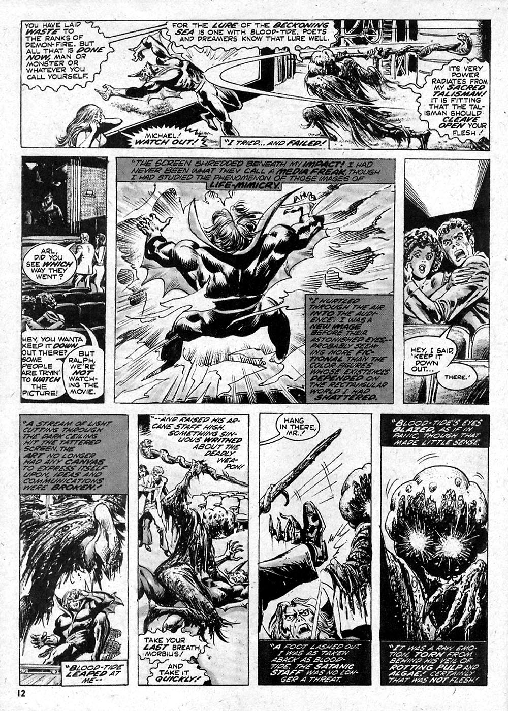 Vampire Tales issue 5 - Page 13