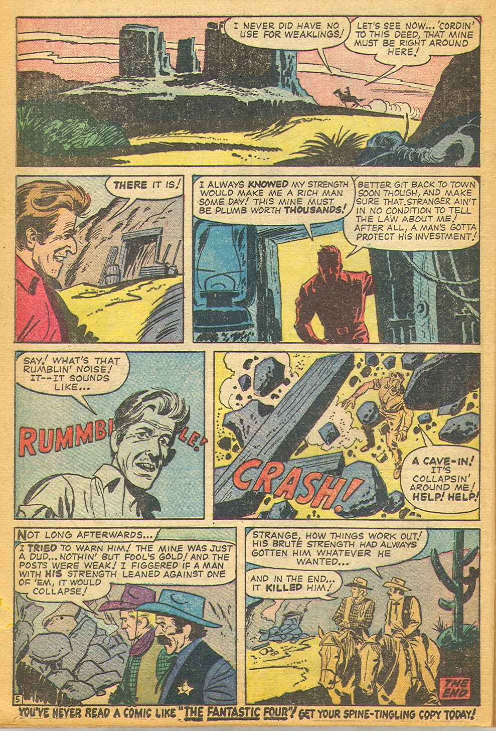 The Rawhide Kid (1955) issue 26 - Page 24