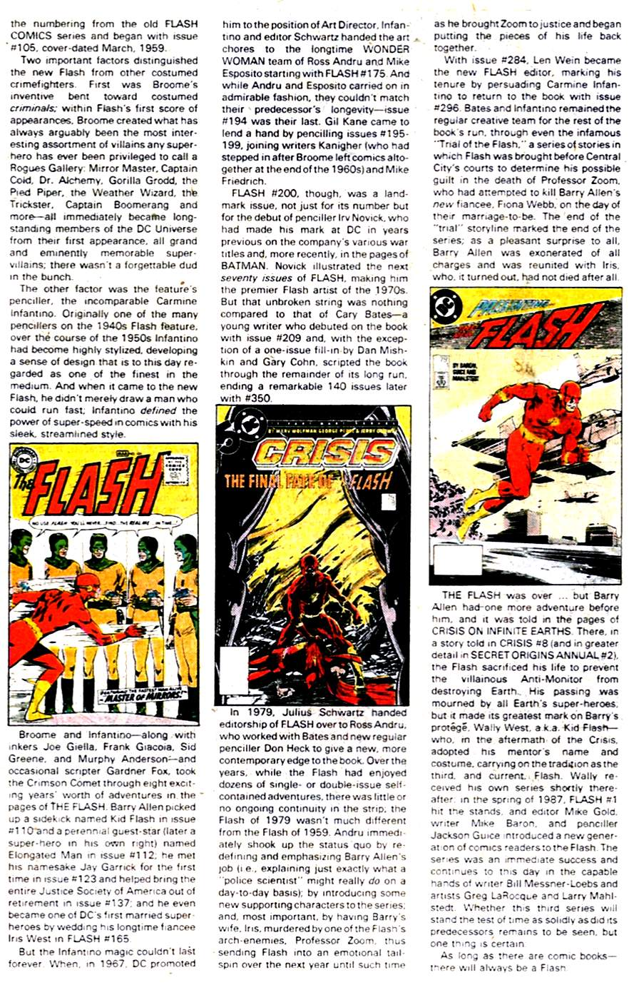 Read online The Flash (1987) comic -  Issue # _Annual 3 - 57