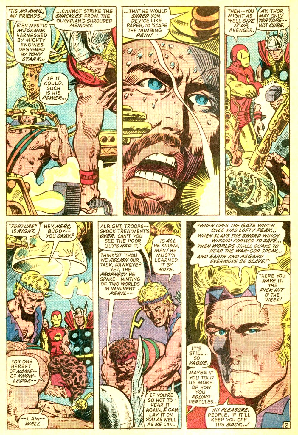 The Avengers (1963) 99 Page 2