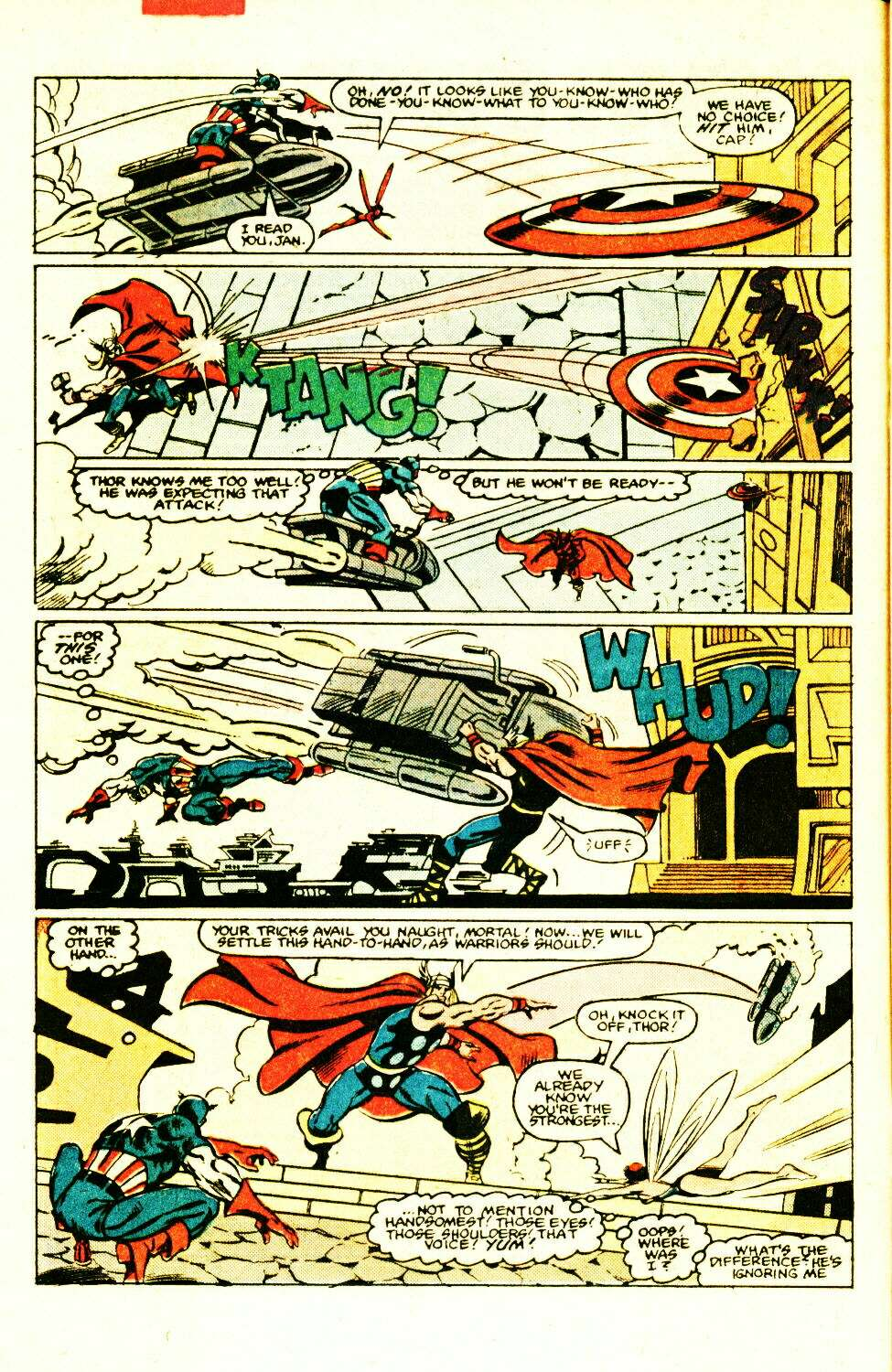 The Avengers (1963) 220 Page 12