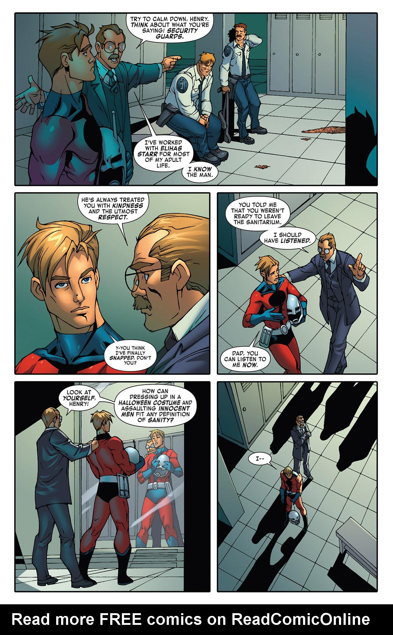 Read online Ant-Man: Season One comic -  Issue #Ant-Man: Season One Full - 56