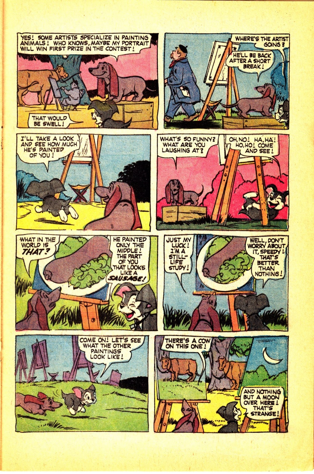 Scamp (1967) issue 7 - Page 21