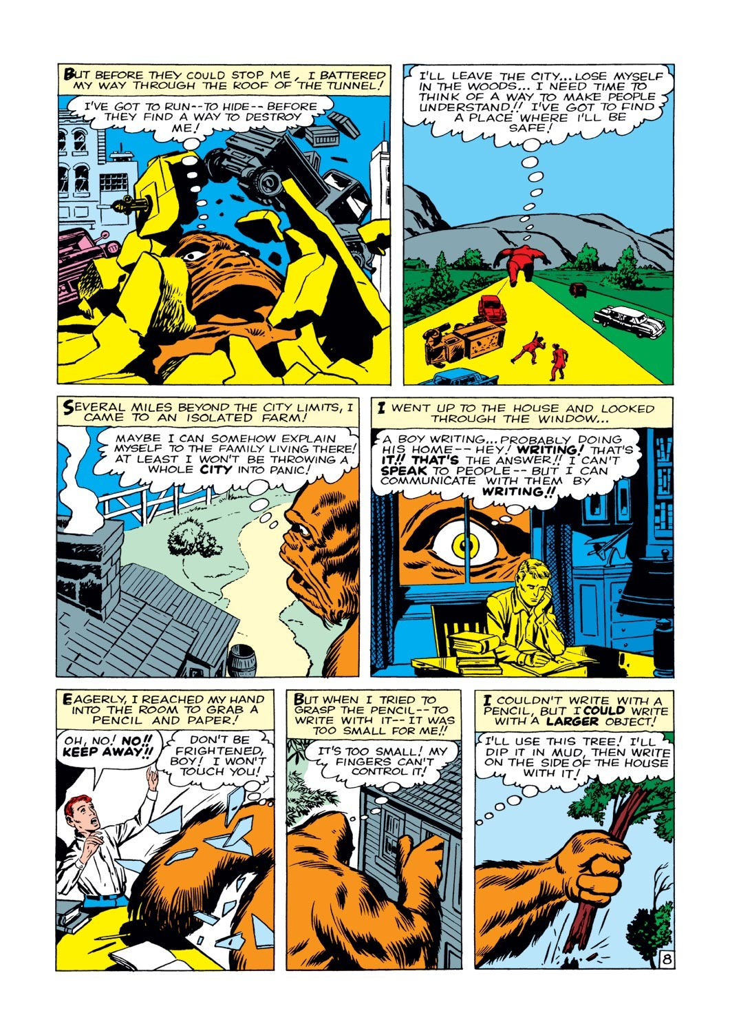 Tales of Suspense (1959) issue 22 - Page 10