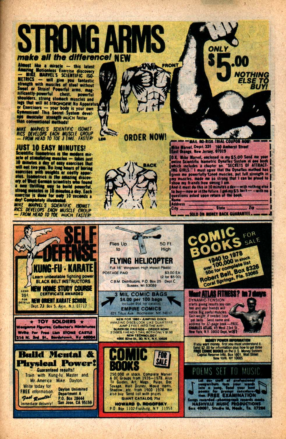 Read online Action Comics (1938) comic -  Issue #512 - 29