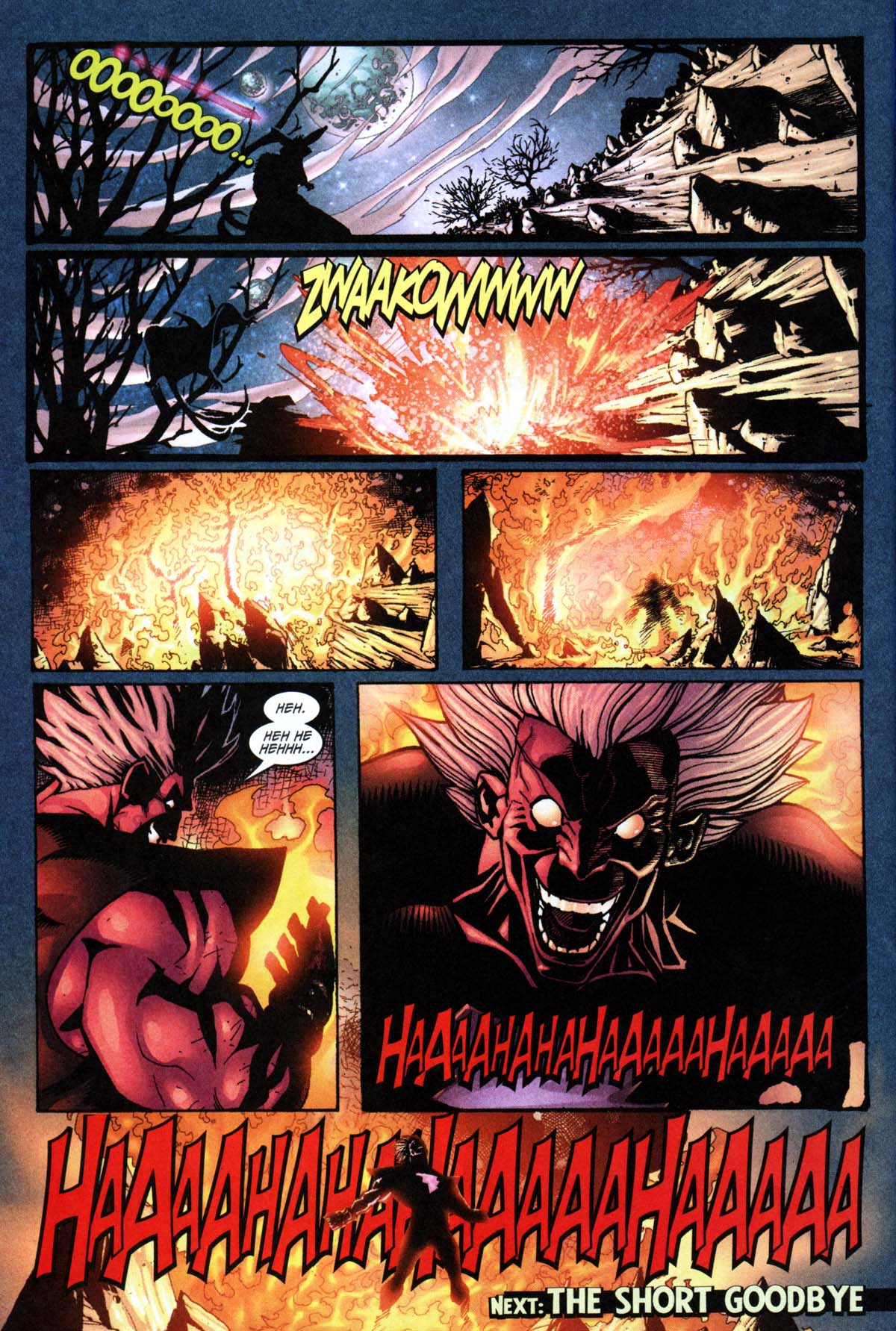 Captain Marvel (1999) 34 Page 24