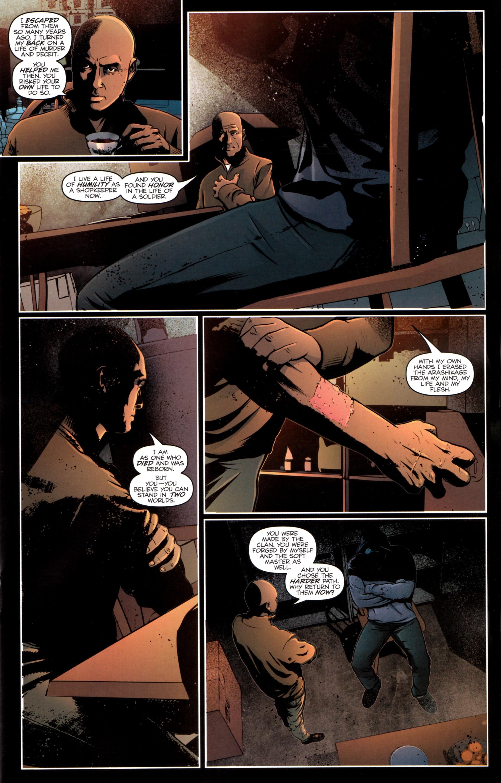 Read online G.I. Joe: Snake Eyes comic -  Issue #12 - 10