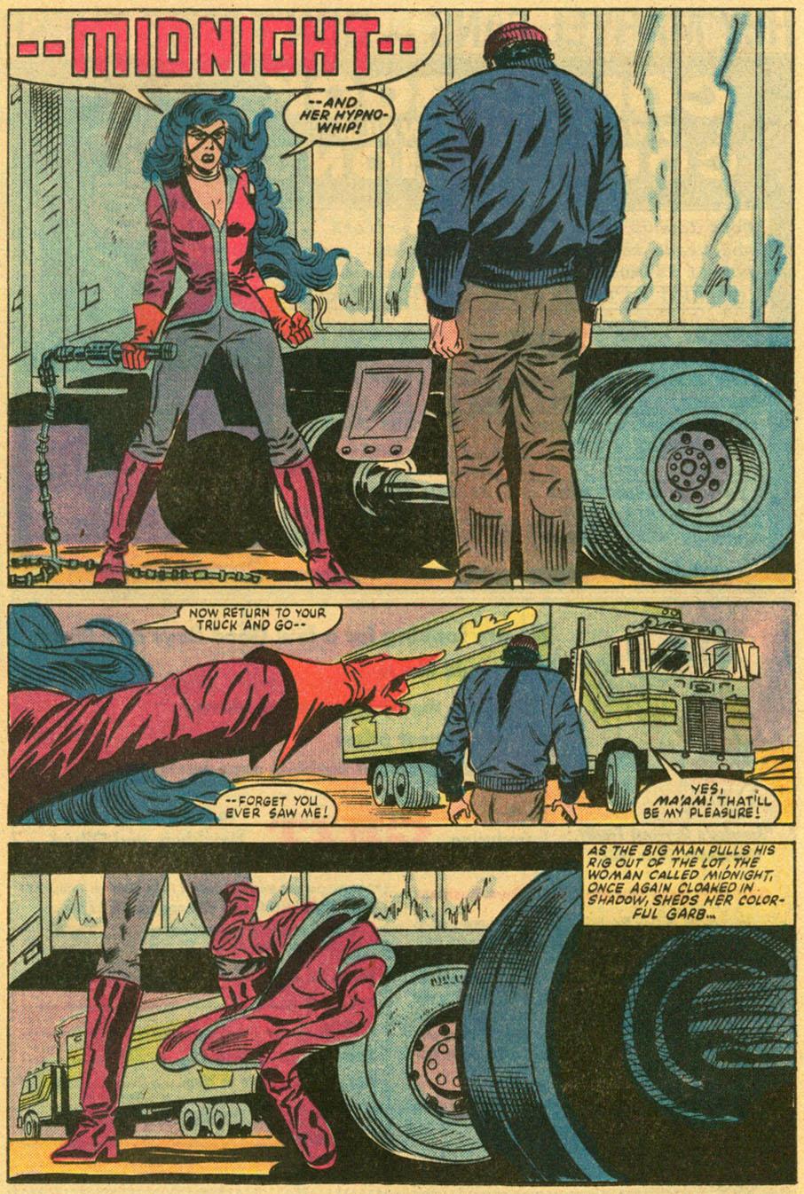 Read online U.S. 1 comic -  Issue #2 - 9
