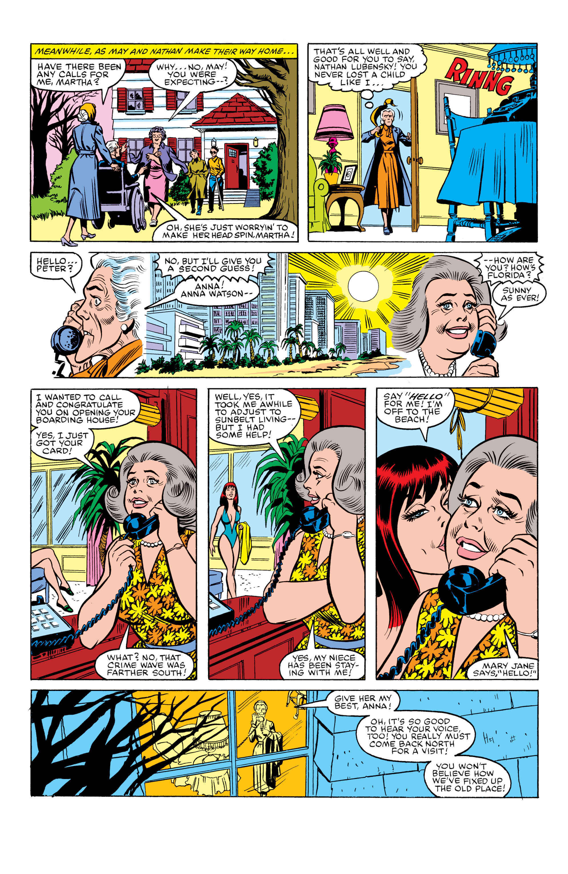The Amazing Spider-Man (1963) 238 Page 10