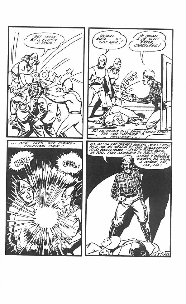 Read online Men of Mystery Comics comic -  Issue #41 - 15