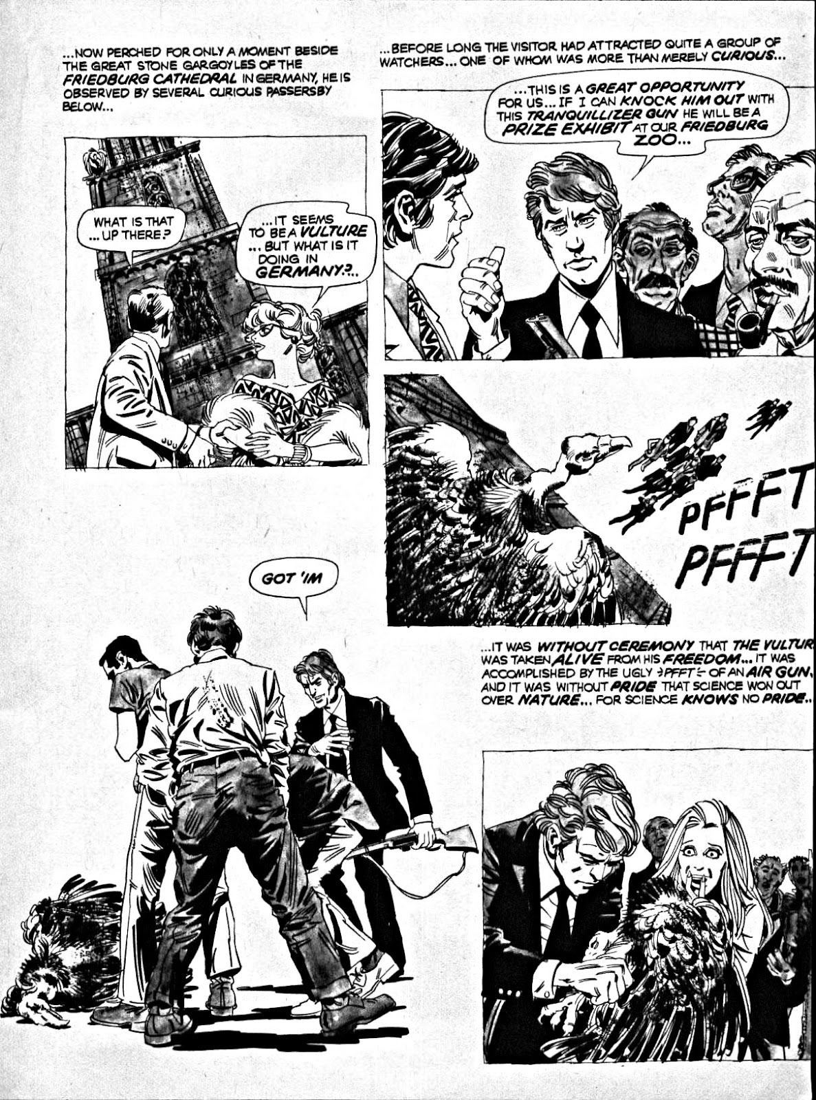 Nightmare (1970) issue 18 - Page 42