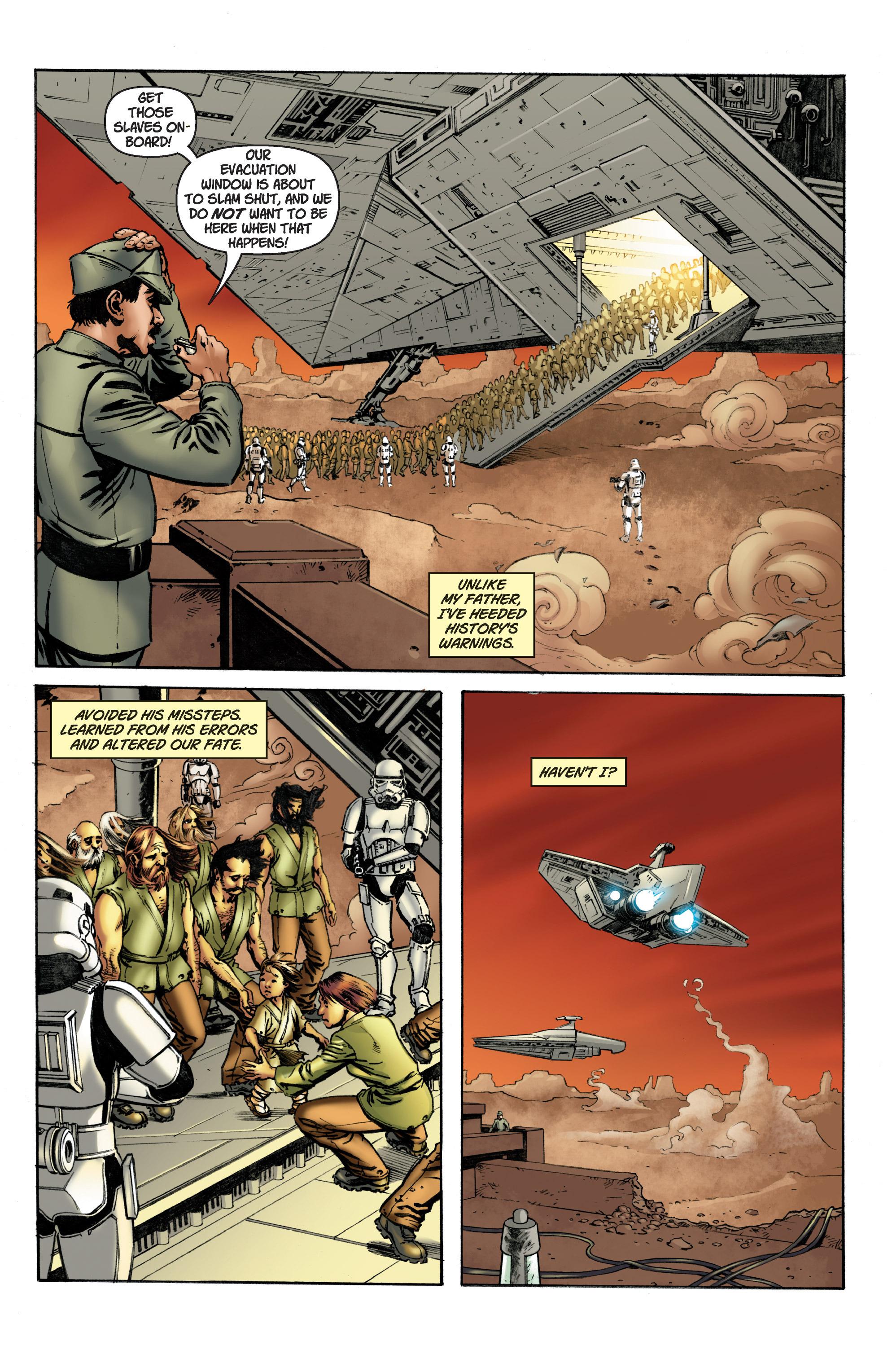 Read online Star Wars Omnibus comic -  Issue # Vol. 20 - 167