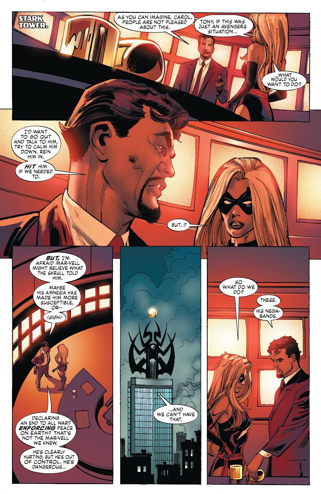 Read online Secret Invasion: Rise of the Skrulls comic -  Issue # TPB (Part 4) - 43
