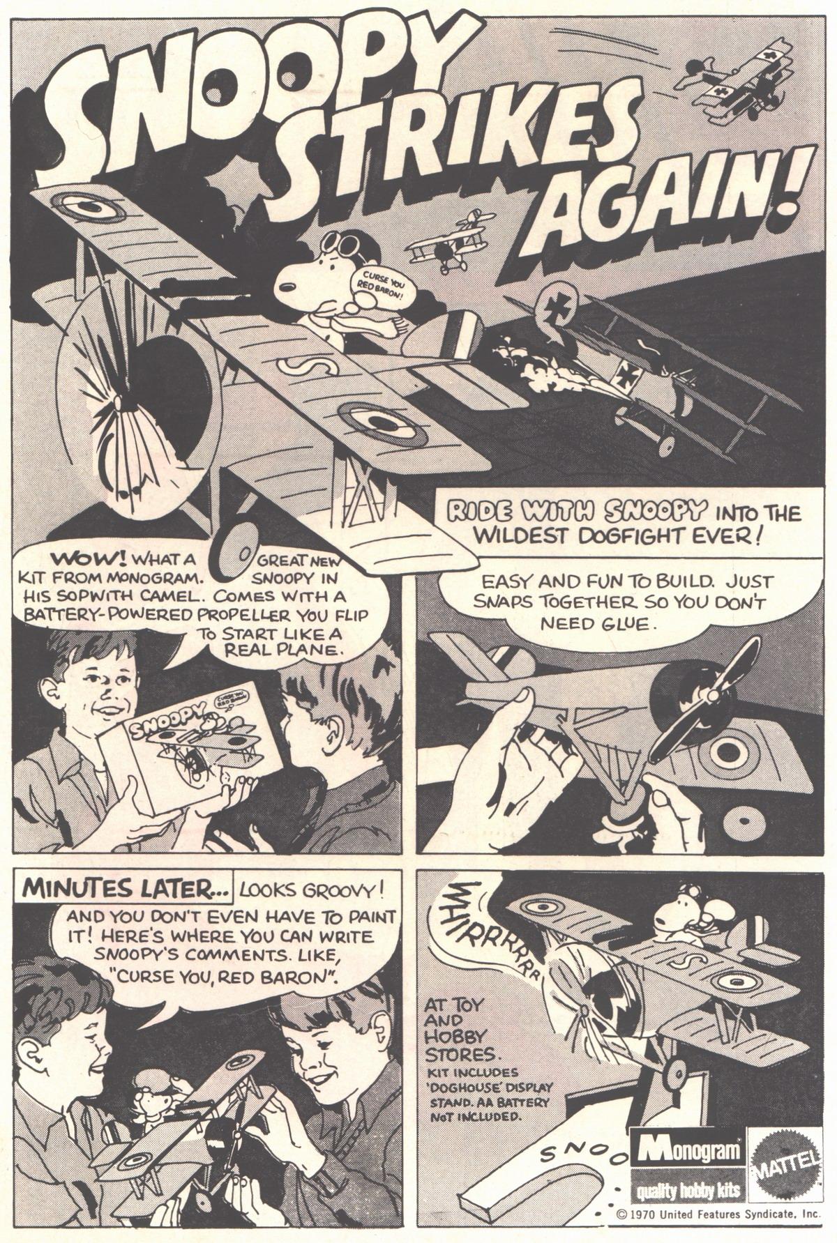 Read online Adventure Comics (1938) comic -  Issue #401 - 2