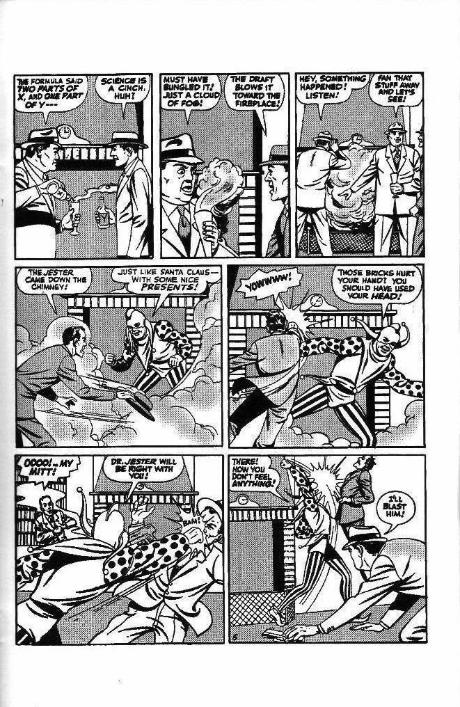 Read online Men of Mystery Comics comic -  Issue #46 - 31