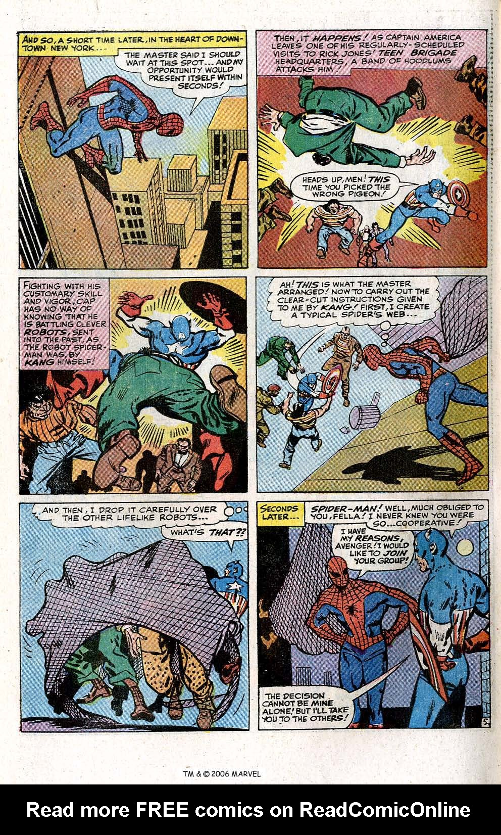 The Avengers (1963) _Annual_5 Page 31