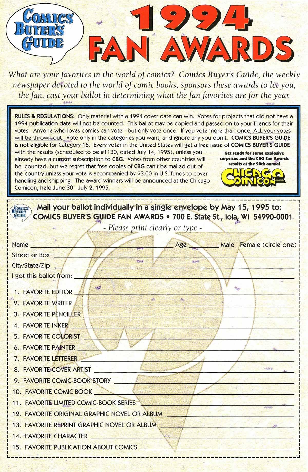 Read online Rune (1994) comic -  Issue #8 - 33