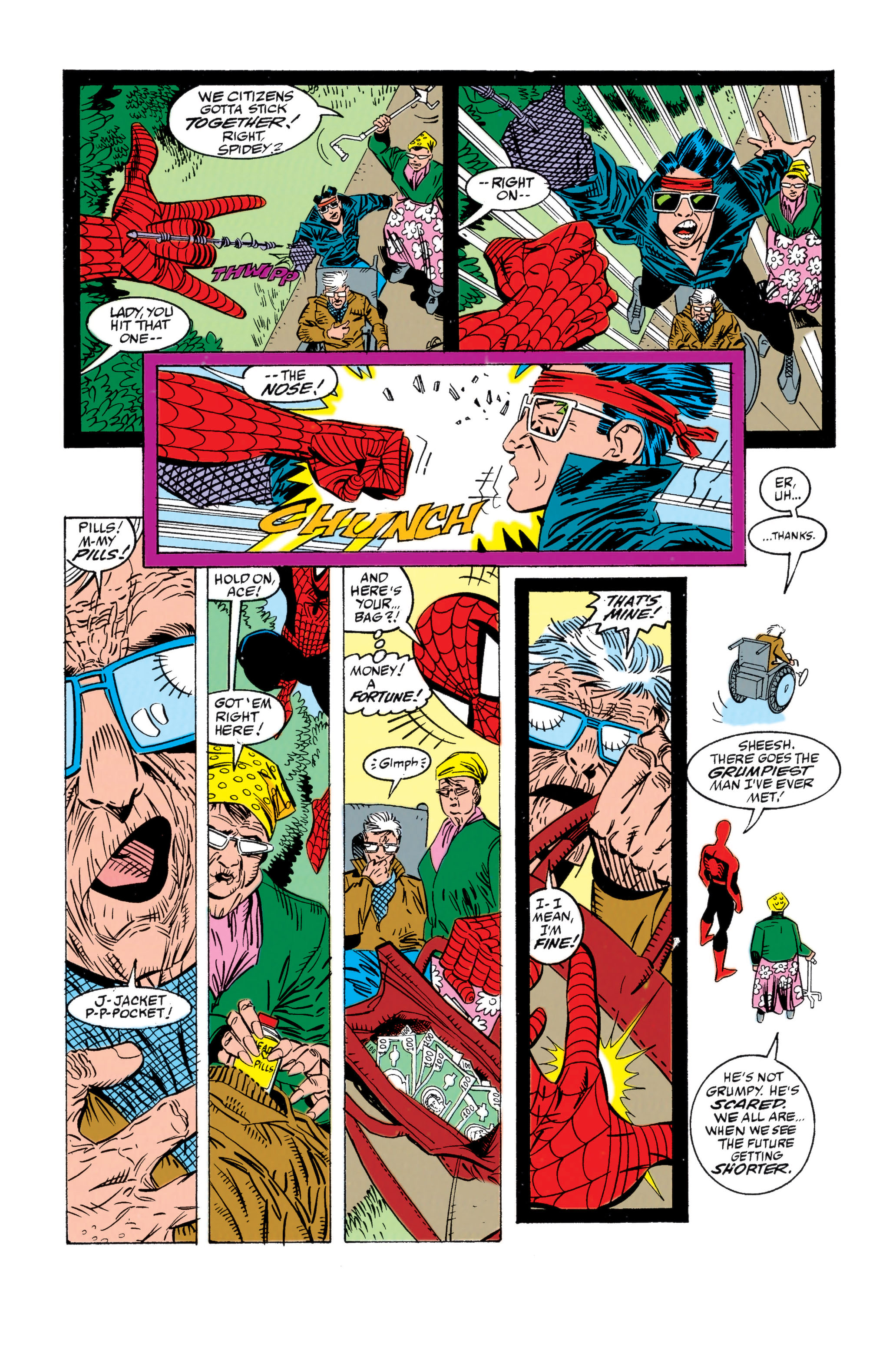The Amazing Spider-Man (1963) 334 Page 18