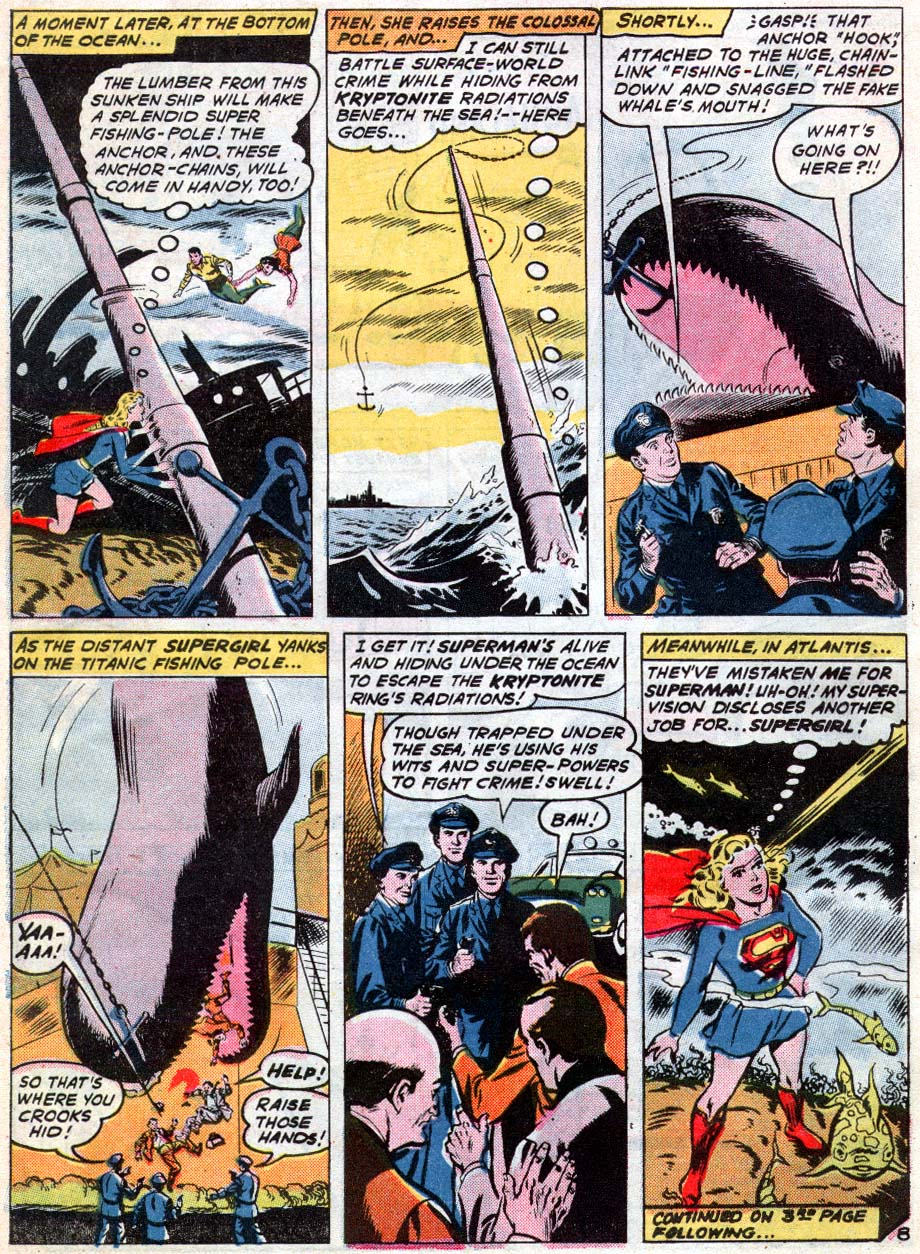 Read online Action Comics (1938) comic -  Issue #278 - 26