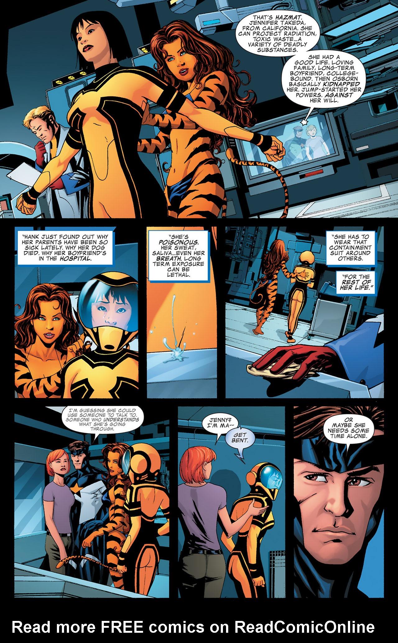 Read online Ant-Man: Season One comic -  Issue #Ant-Man: Season One Full - 106
