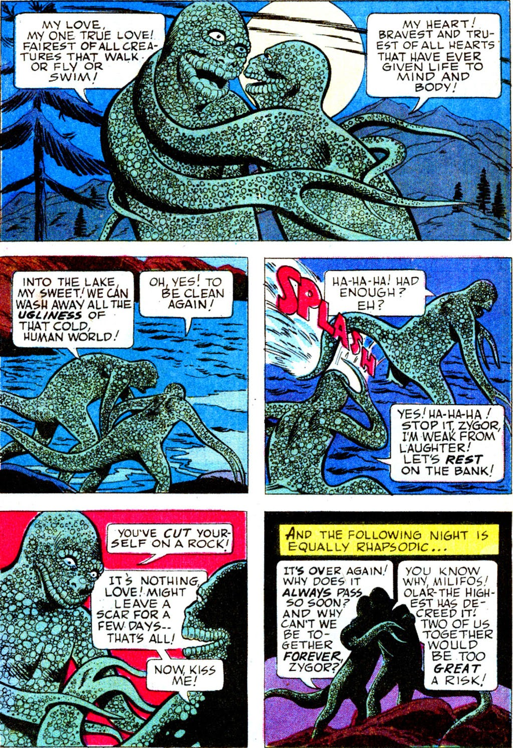 Boris Karloff Tales of Mystery issue 38 - Page 16