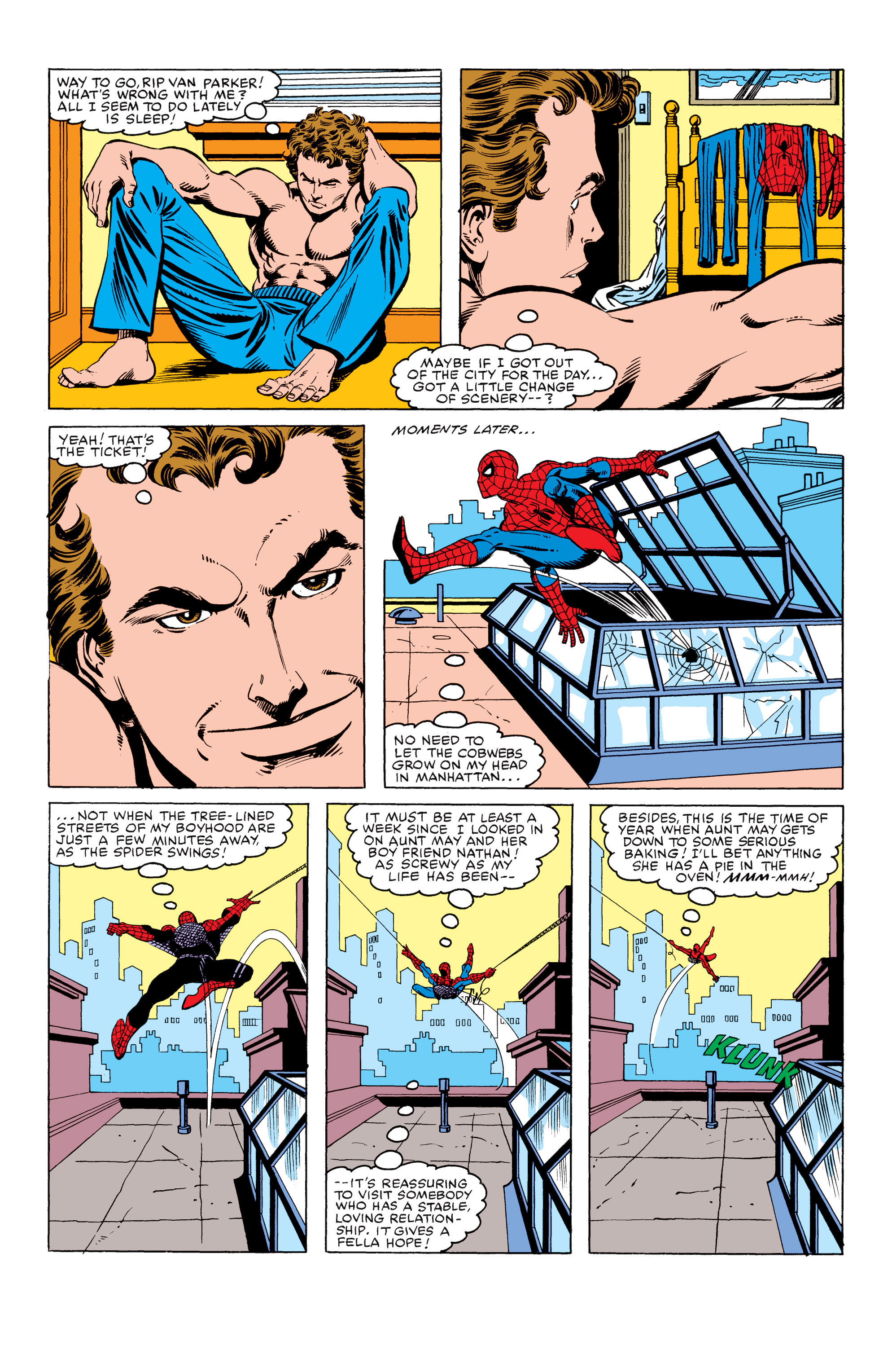 The Amazing Spider-Man (1963) 240 Page 6